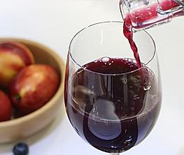 #夏日沁爽微醺#鲜酿葡萄酒的做法
