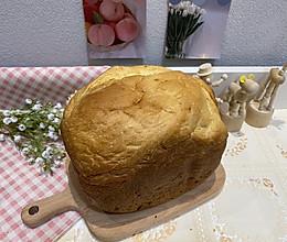 面包机法式甜面包的做法