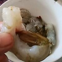 土豆虾球的做法图解4