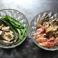 煲仔饭(砂锅饭)的做法图解2