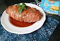 【复刻食戟之灵】伪脆皮烤肉#百吉福食尚达人#的做法