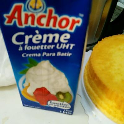 裸蛋糕的做法 步骤3