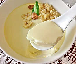 元气减肥餐之无糖牛奶蒸蛋✨的做法