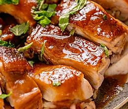 薄荷酱鸭 | 清新不腻的做法