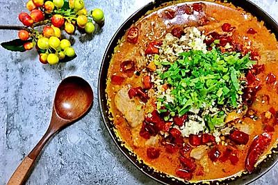 四川香辣水煮牛肉-在家做出饭店的味道