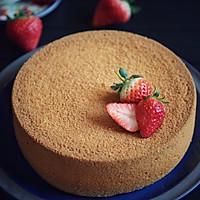 戚风蛋糕的做法图解14