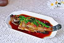 #肉食者联盟#味鲜石斑鱼的做法