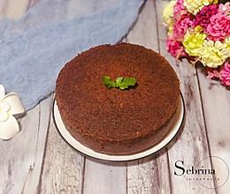 #秋天怎么吃#简单美味de胡萝卜蛋糕的做法
