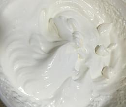 鲜奶油-百分百打发的做法