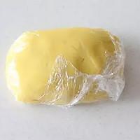 酥皮菠萝面包的做法图解7
