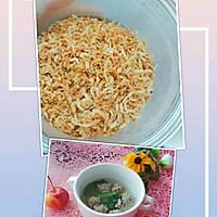 小白菜肉丸粉丝汤的做法图解5