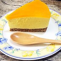 芒果冻芝士蛋糕#豆果5周年庆#的做法图解18