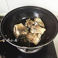 家常炖鱼#豆果魔兽季联盟#的做法图解7