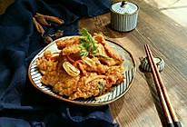 锅包肉(老式咸口)的做法