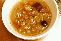 美颜汤 : 满脸的胶原蛋白的做法
