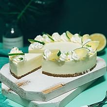 青柠芝士蛋糕