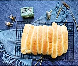 温莎面包的做法
