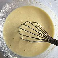 金砖蜂蜜起司蛋糕的做法图解3