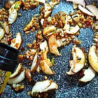 肉末香菇烩老豆腐:夏日家常菜的做法图解10