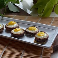 #硬核菜谱制作人#香菇鹌鹑蛋的做法图解5