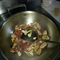 山芋粉圆子烧肉的做法图解9