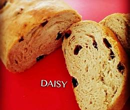 解放双臂,免揉面包的做法