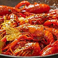 日食记 | 黄油蒜蓉小龙虾×麻辣小龙虾的做法图解9