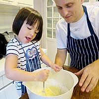 【老皮的亲子厨房】三岁孩子也能独立完成的爱心曲奇的做法图解9