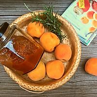 炎炎夏日DIY一罐美好的杏子果酱