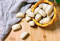 豆渣馒头的做法