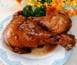#下饭红烧菜#美味卤鸡腿的做法