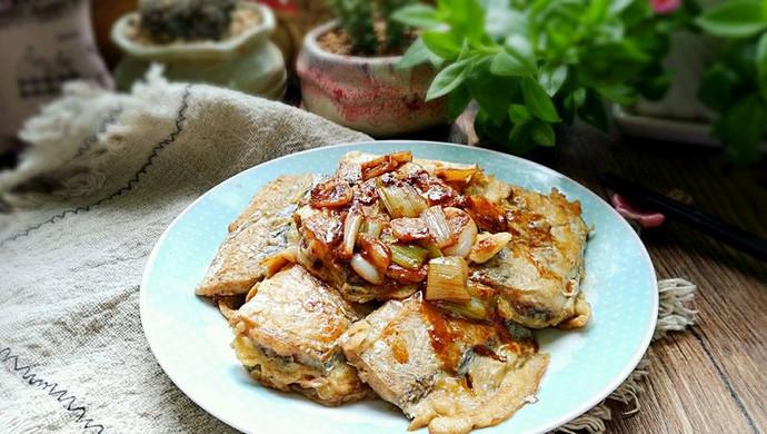 家常烧带鱼#厨此之外,锦享美味#