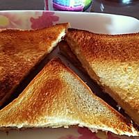 烤面包的做法图解3