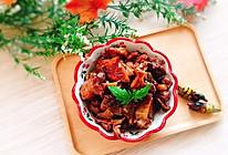 #精品菜谱挑战赛#红烧鸭肉的做法