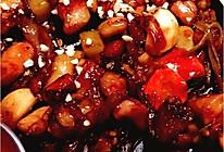 韩式分米鸡的做法