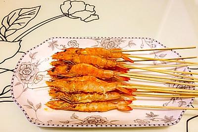 利仁电饼档试用报告之二:串串虾