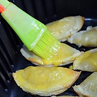 空气炸锅版榴莲酥的做法图解8
