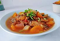 葱椒酱香茄茄鱼的做法