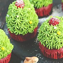 有这样甜品吃,圣诞真的超开心哦!
