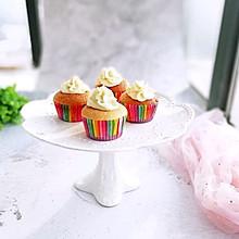 分蛋海绵小蛋糕#精品菜谱挑战赛#