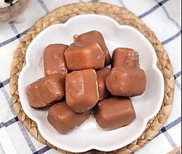 巧克力脆皮雪糕的做法
