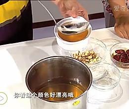 甘枣大麦茶 的做法
