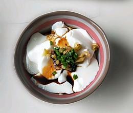 自制豆腐花的做法