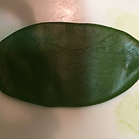 四种味道的蛋黄酥皮月饼—花好月圆,情谊绵绵的做法图解29