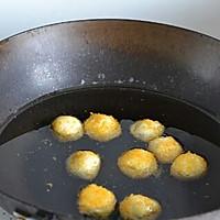 芝士土豆球的做法图解6