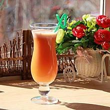 苹果胡萝卜果汁