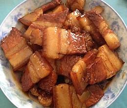 炒糖色红烧肉的做法