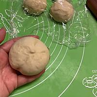 蔓越莓乳酪面包的做法图解7