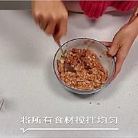 牛肉饼蜂蜜芥末牛角包的做法图解10