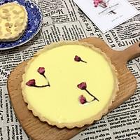 樱花乳酪派和松仁乳酪挞的做法图解10